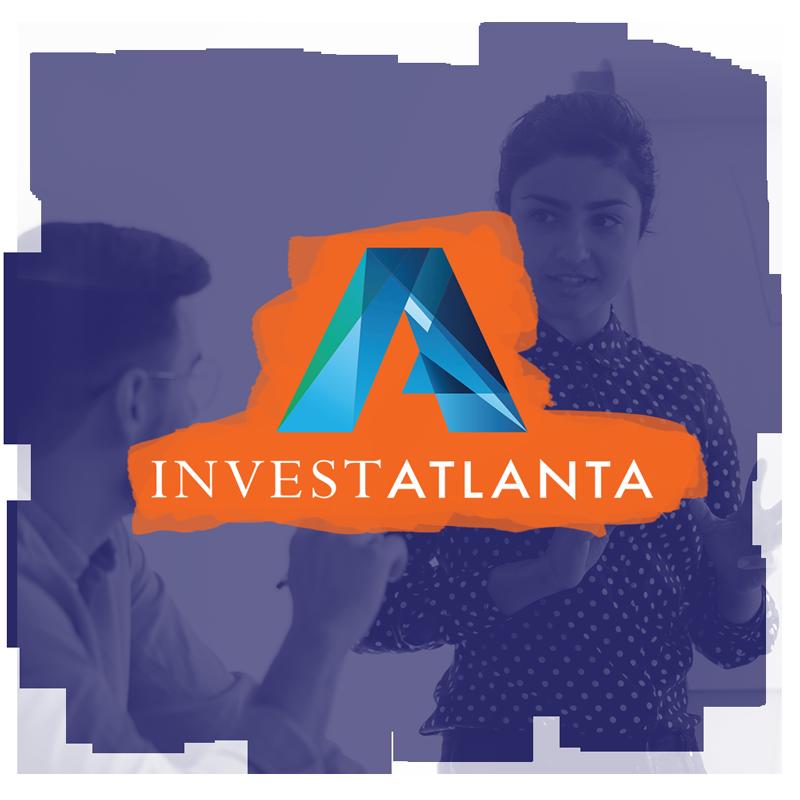 Invest Atlanta Program Image