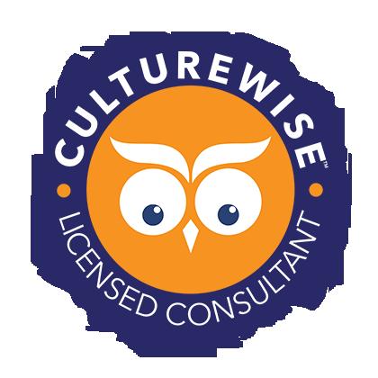 CultureWise Symbol